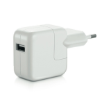 СЗУ 5V 2A Apple Ipad 2.Apple Ipad3 10W USB выход (белый)