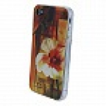 Кейс силикон.New case для Apple iPhone 4 арт.61566