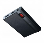 Внешний АКБ Power Bank REMAX Linon Pro Series 10000 mAh RPP-53 (черный)