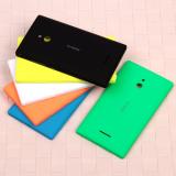 Задняя крышка ААА класс для Nokia XL Dual Sim арт.008471 (синий)