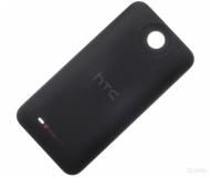 Задняя крышка  HTC Dezire 300 черный