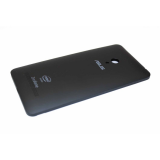 Задняя крышка для Asus Zenfone 5 (A501CG)(черный)