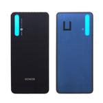 Задняя крышка для Huawei Honor 20 (черная)