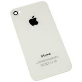 Задняя крышка Apple iPhone 4 A1332 (белый)