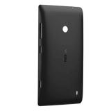 Панель аккумулятора (крышка Акб)для Nokia 520 Lumia черный
