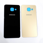 Задняя крышка для Samsung A310 Galaxy A3 (2016) (черный) ориг