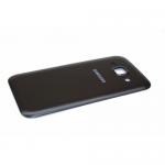 Задняя крышка Samsung Galaxy J1 SM-J100F (черный)