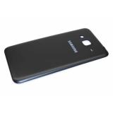 Задняя крышка для Samsung j320f Galaxy j3(2016)(черный)