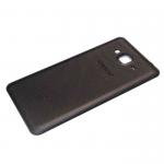 Задняя крышка для Samsung J2 prime G532(черный)