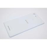 Задняя крышка Sony Xperia E3Dual D2212 D2203(белый)