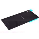 Задняя крышка для Sony Xperia Z2 (черный)