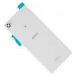 Задняя крышка Sony Xperia Z2 D6503 (белый)