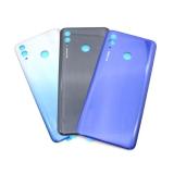 Задняя крышка для Huawei Honor 10 Lite (голубой)