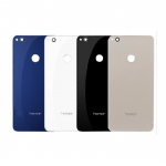 Задняя крышка для Huawei Honor 8 Lite (черный)