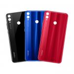 Задняя крышка для Huawei Honor 8X (красный)