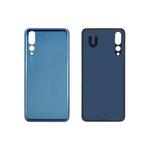 Задняя крышка для Huawei P20 Pro (синий)