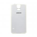 Задняя крышка для Samsung G900 F S6 (белый)