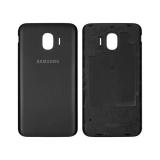 Задняя крышка для Samsung J250 Galaxy J2 (2018) (черный)