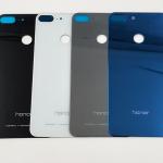Задняя крышка для Huawei Honor 9 Lite (серый)