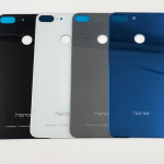Задняя крышка для Huawei Honor 9 Lite (черный)