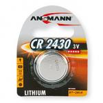 ANSMANN таблетка СR2430