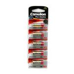 Батарейка A23 Camelion MN21-5BL Plus Alkaline, 12В