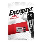 Элемент питания ENERGIZER  A27  Alkaline