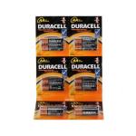 Батарейка AAA Duracell LR03-2BL, (планшет из 6 упаковок по 2 шт)
