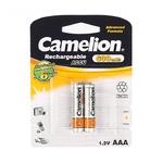 Аккумулятор AAA Camelion, R03-2BL, 600mAh, (цена за упаковку)