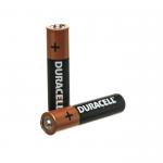 Батарейка AAA Duracell LR03-18BL, 1.5В, (18/180)