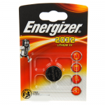 Батарейка Energizer CR2032-1BL Professional Electronics (Lithium), 3В, (1/10/140)