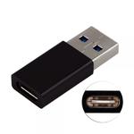 Переходник OTG Орбита OT-SMA24 (штекер USB 3.0 - гнездо TYPE-C)