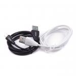Кабель Celebrat USB-micro USB, арт.010054 (Черный)