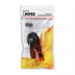 USB Кабель-удлинитель Mirex usb 2.0 AM-AF 3,0 M