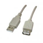 Кабель удлинитель USB Орбита TD-317 (OT-PCC10) (штекер-гнездо) 3м