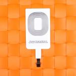 Приемник-ресивер А класс для беспроводной зарядки стандарта QI (Lighting), арт.009550