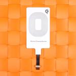 Приемник-ресивер ААА класс для беспроводной зарядки стандарта QI (Lighting), арт.009551