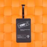 Приемник-ресивер ААА класс для беспроводной зарядки стандарта QI (micro USB) арт.009551