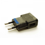 СЗУ 5V 2A Samsung USB выход(черный)