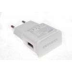 СЗУ 5V 2A Samsung USB выход(белый)