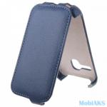 Чехол Flip Activ для Alcatel OT 7041 D (blue) арт.42457