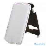 Чехол Flip Activ для Alcatel OT 7041 D (white) арт.40179