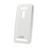 Чехол силиконовый KissWill для ASUS ZenFone 2 Laser ZE500KL/ZE500KG, тонкий, прозрачный, матовый