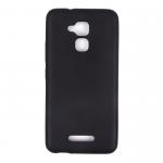 Чехол ТПУ для ASUS ZenFone 3 Max ZC520TL, арт.009486 (Черный)