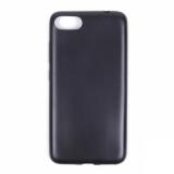 Чехол ТПУ для ASUS ZenFone 4 Max ZC554KL, арт.009486 (Черный)