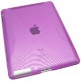 Cиликоновая панель для iPad арт.002200(фиолетовый)