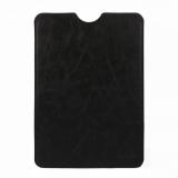 Чехол на планшет 9 asx company черный кармашек