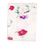 Чехол универсальный для планшетов 8 дюймов, арт.009546 сердце с цветами