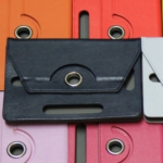 Чехол универсальный для планшетов 7 дюймов, арт.008500-3 (Черный)