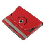 Чехол для планшета универсальный 9.0(красный)  техпак